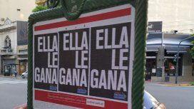 Ella le gana: el Frente Patria Grande lanzó un operativo clamor para que Cristina sea candidata