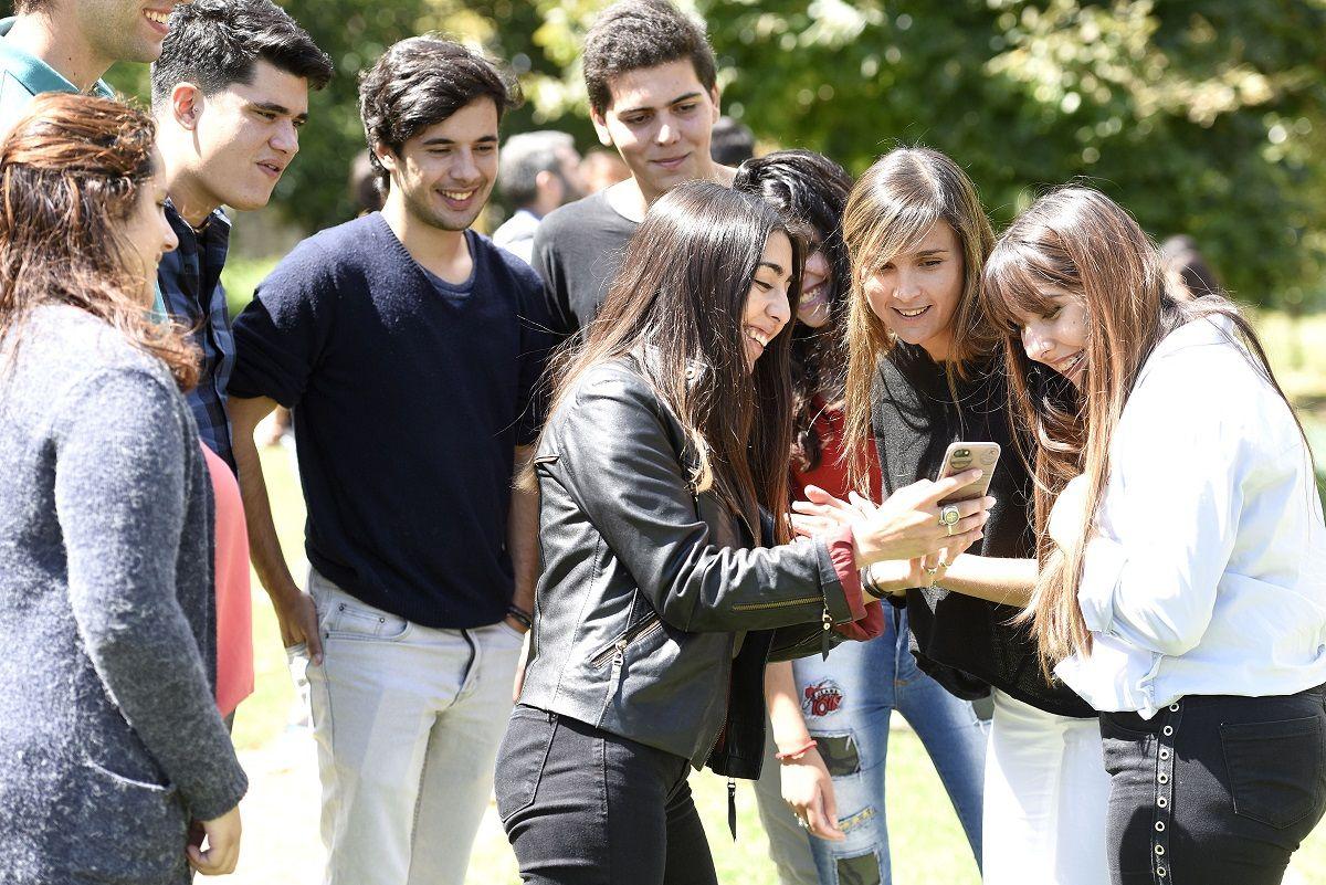 Primer Votante, una plataforma digital de información para el voto joven