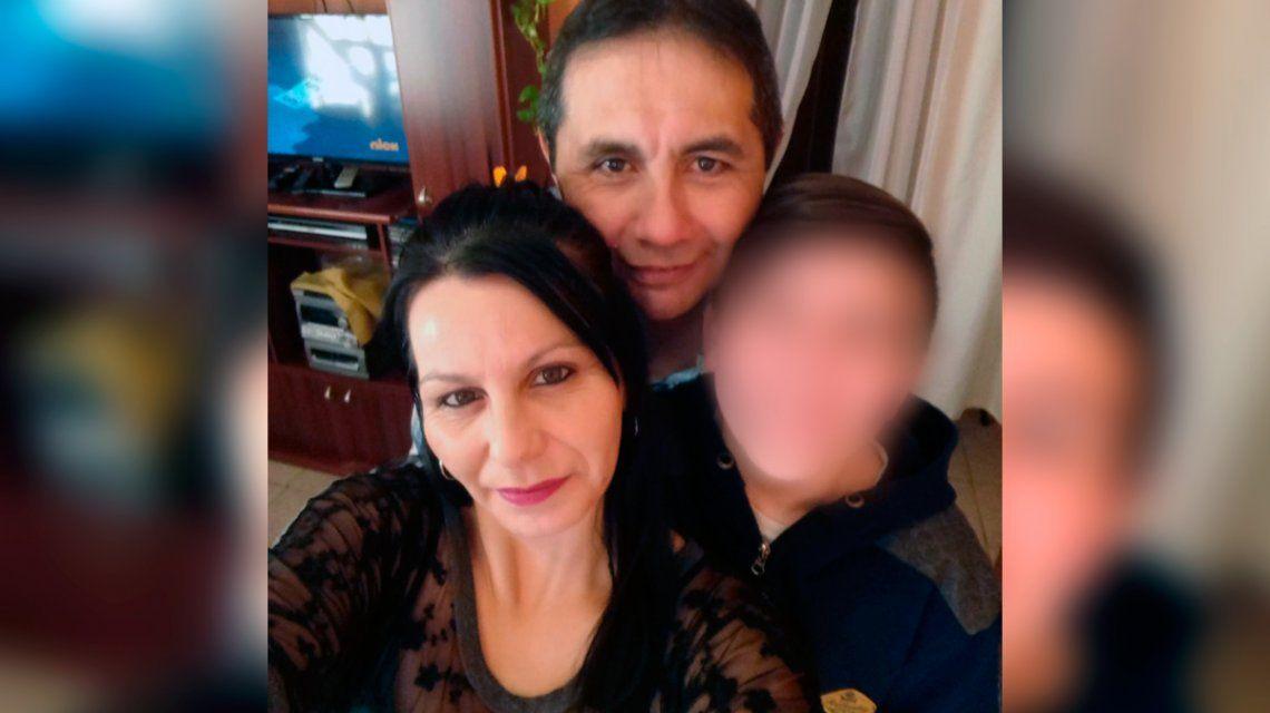 Femicidio en Almirante Brown: mató a su mujer, a su hijo de once años y se suicidó