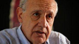 Citan a Roberto Lavagna a declarar por el supuesto ofrecimiento de dinero para bajar su candidatura
