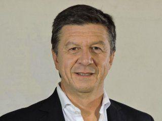 Gustavo Menna, diputado nacional y candidato a gobernador de Chubut