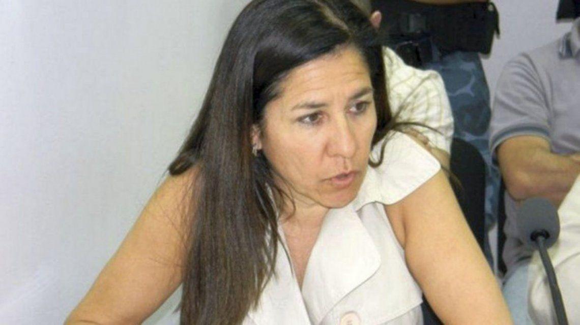 María Angélica Leyba