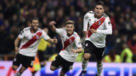 River buscará en Brasil su primer triunfo en la Copa Libertadores