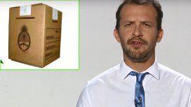 La campaña de Cambiemos, las elecciones en Neuquén y el dólar en el clip de Brotes verdes