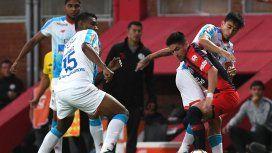 San Lorenzo necesita al menos un empate ante Junior para pasar a octavos