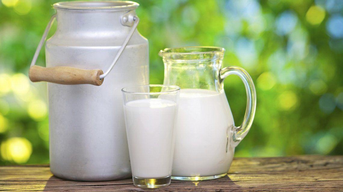 La Anmat prohibió la venta de una leche en polvo