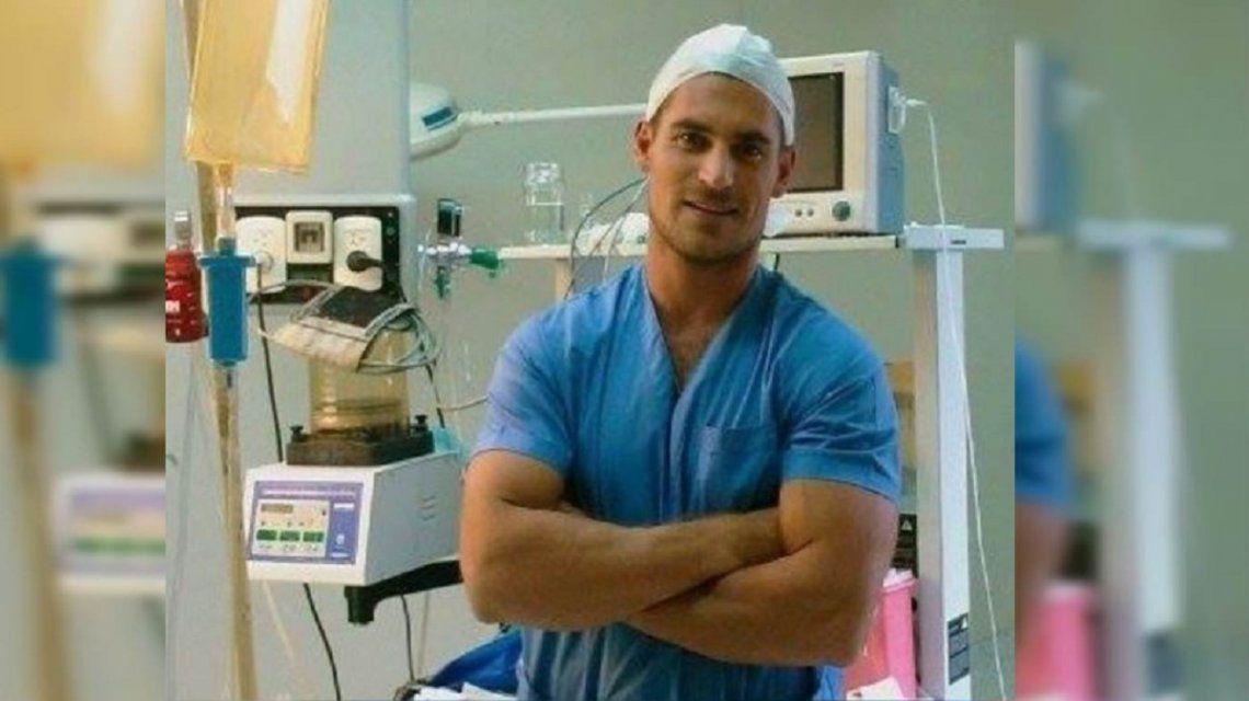 Se conoce el veredicto al anestesista Billiris: Como no me pudo violar intentó matarme