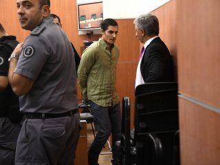condenaron al anestesista gerardo billiris a 14 anos de prision