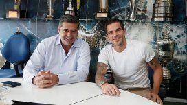 Lejos de Boca, Gago será el refuerzo estrella de otro equipo de la Superliga