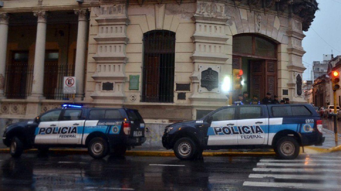 Condenaron a 3 años por narco a un funcionario de Cambiemos