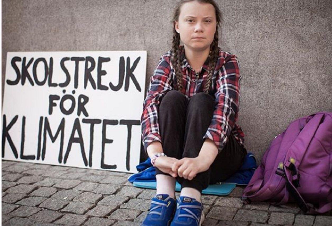 Quién es Greta Thunberg, la activista de 16 años nominada al premio Nobel de Paz