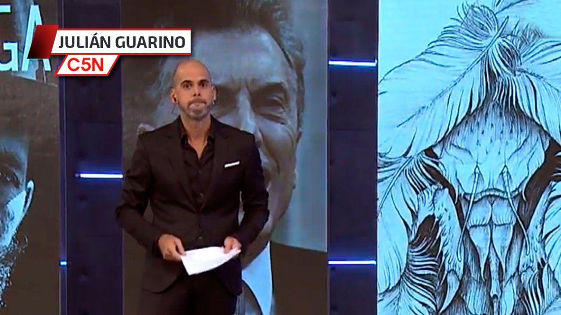Editorial de Julián Guarino: El almohadón de plumas, cuando no se acierta con el pronóstico