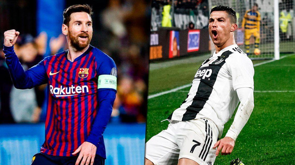Champions League: así quedaron los cruces de los cuartos de final