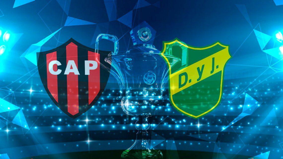 Patronato de Paraná vs. Defensa y Justicia por la Superliga 2018/19: horario, formaciones y TV