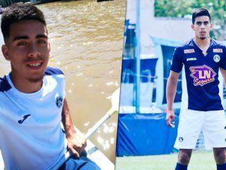 en kayak por el ascenso: andres zanini, el jugador de acassuso que rema todos los dias para ir a entrenar