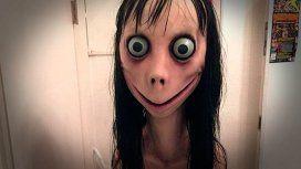 Terror en las redes: alertan por la aparición de Momo en videos infantiles