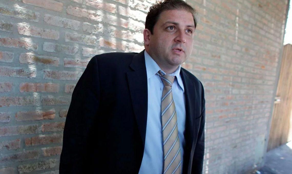 El juez Ramos Padilla investiga los vínculos entre el fiscal Bidone y  Marcelo DAlessio