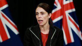 Habló la primera ministra de Nueva Zelanda: Nuestras leyes sobre armas cambiarán tras el tiroteo en las mezquitas