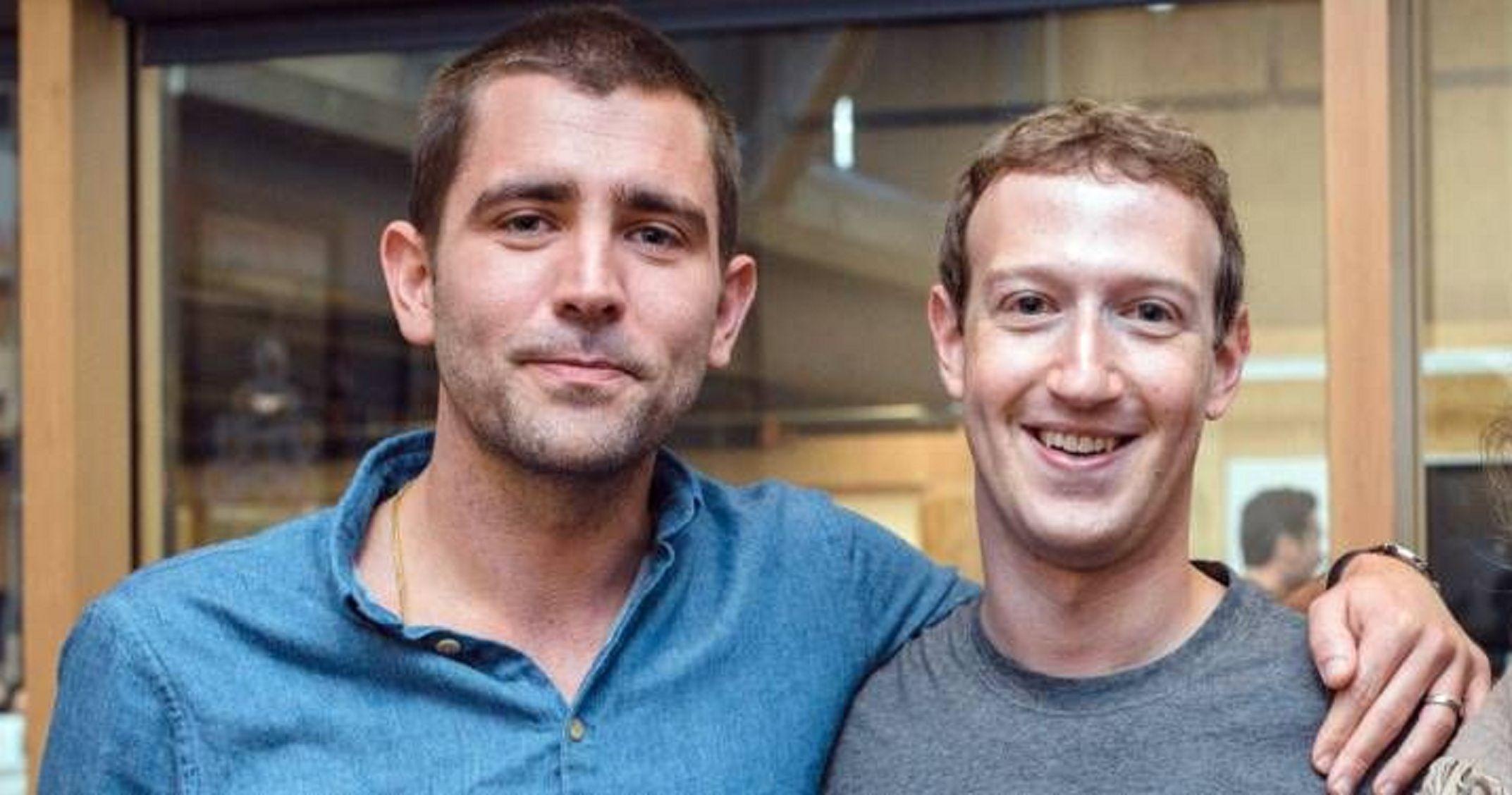 El cofundador de WhatsApp llamó a eliminar Facebook