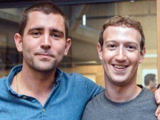 el cofundador de whatsapp llamo a eliminar facebook