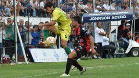 Defensa perdió con Patronato y le allana el camino a Racing