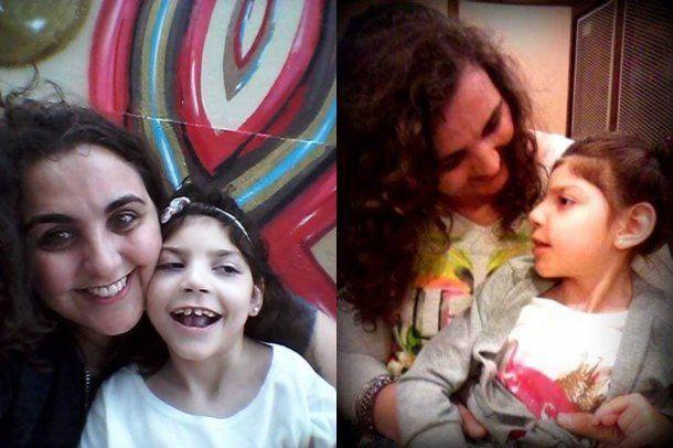 <div><div>Dolores Pettignani piden que le devuelvan el celular donde tiene fotos de su hija fallecida.</div></div><div><br></div>
