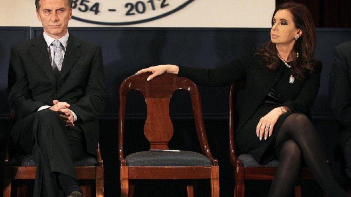 A siete meses de las elecciones presidenciales, el kirchnerismo supera a Cambiemos, según dos encuestas