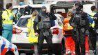 Terror en Holanda: al menos un muerto y varios heridos por un tiroteo en un tranvía