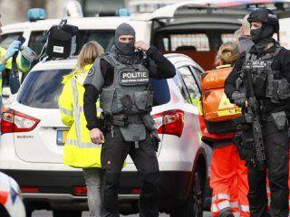 holanda: al menos un muerto y varios heridos por un un tiroteo en utrecht