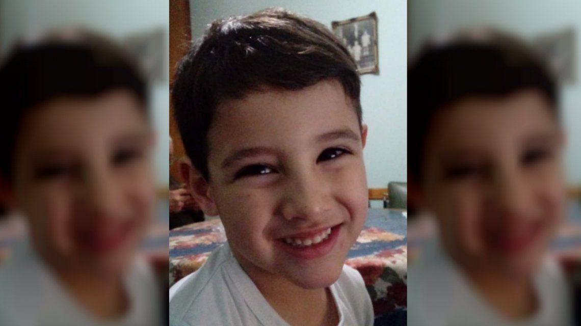San Juan: desesperada búsqueda de un nene de 5 años que desapareció en una zona turística