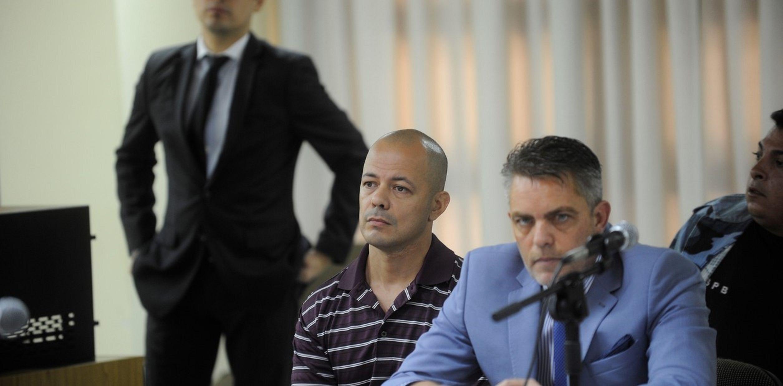 Maximiliano Montiel fue condenado a prisión perpetua
