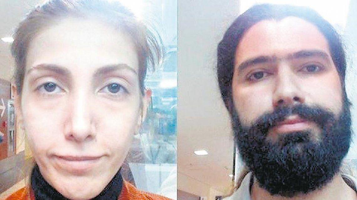 Procesaron con prisión preventiva a los dos iraníes detenidos con pasaportes falsos