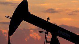 Los petroleros paran en Río Negro
