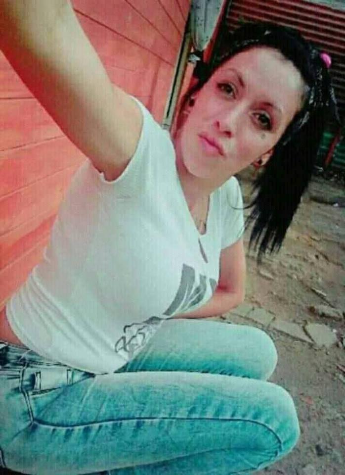 Jaquelín Cuenca está desaparecida desde el sábado 16 de marzo.