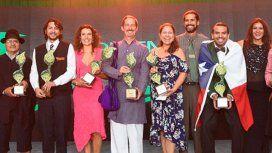 Se presentaron los Premios Latinoamérica Verde 2019