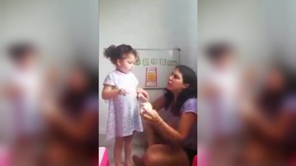 Su hija tiene leucemia y armaron una campaña para concientizar sobre el trasplante de médula ósea