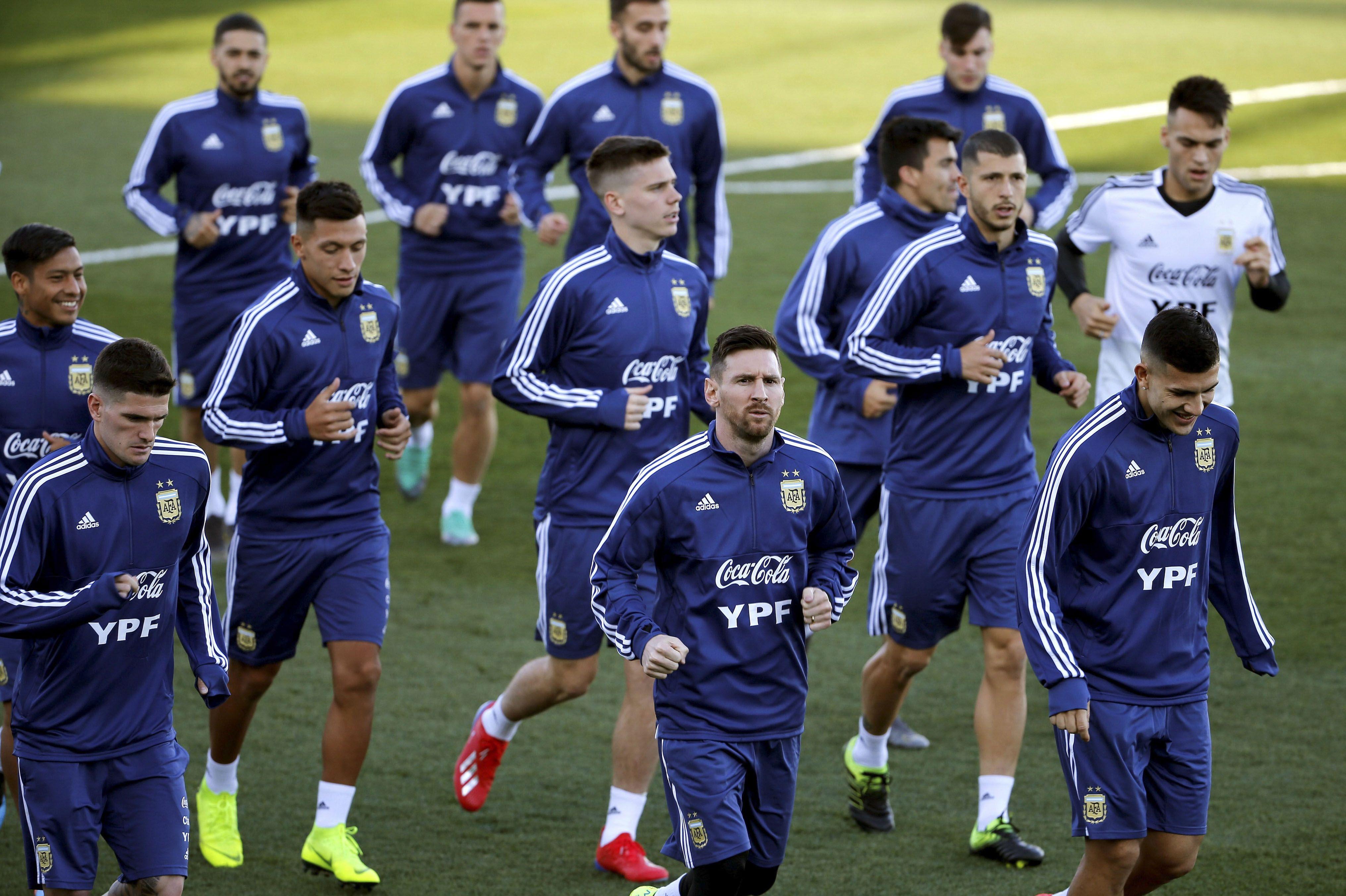 Scaloni confirmó el equipo: estos son los jugadores que acompañarán a Messi en su regreso a la Selección
