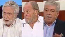 VIDEO: Ex miembros de la Mesa de Enlace criticaron con dureza a Macri