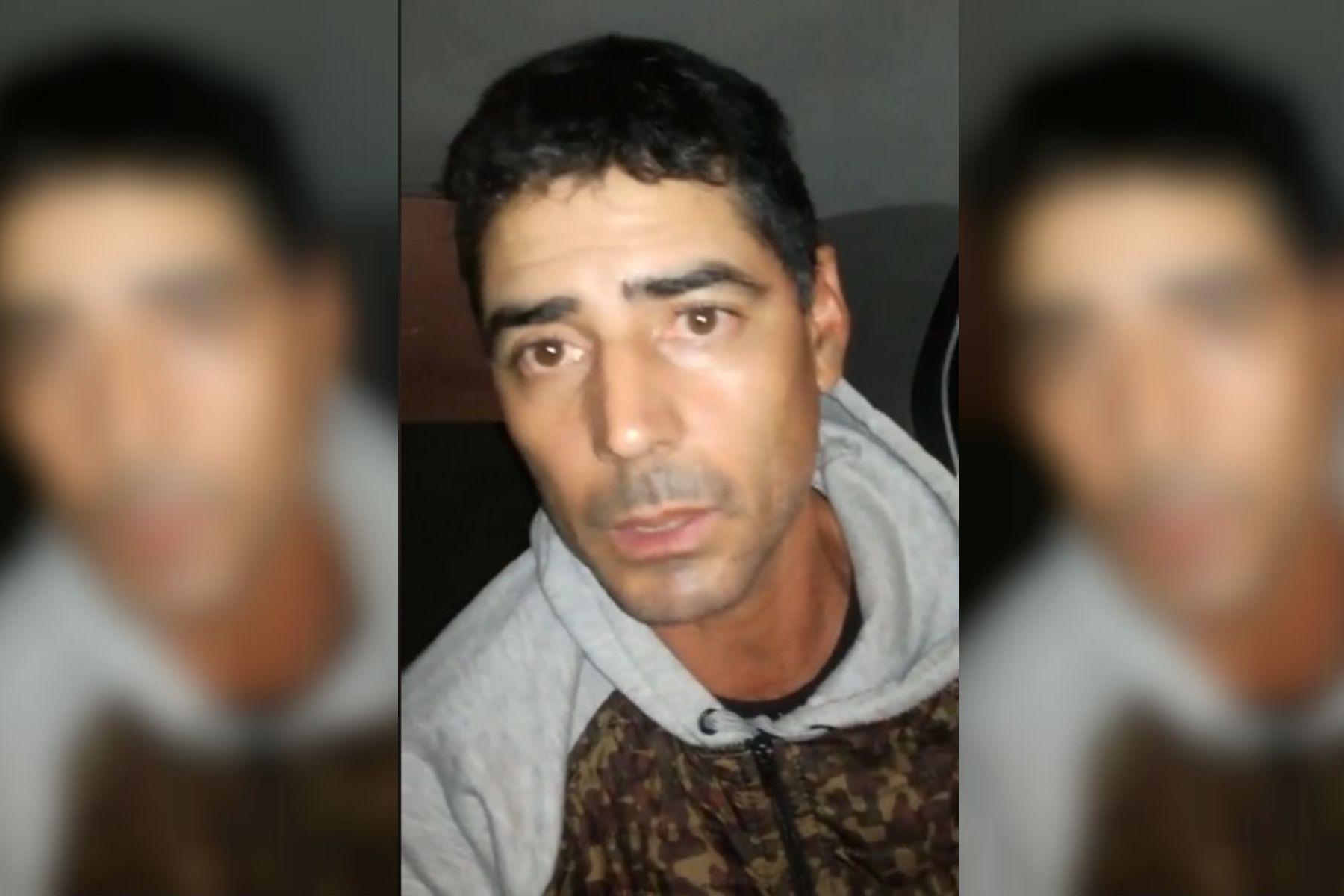 Entre Ríos: un fiscal desmintió la historia del changarín del medio millón de dólares