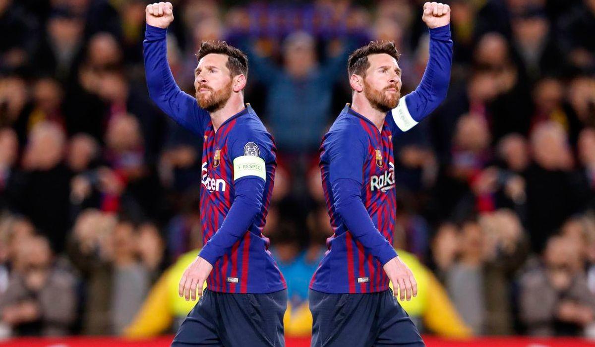 En España dicen que pueden clonar a Messi: Conseguiríamos un ser muy parecido