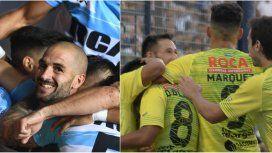 Racing y Defensa y Justicia definen la Superliga