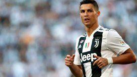 Cristiano Ronaldo fue denunciado y lo investiga la Policía de Corea del Sur