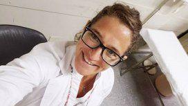 Paula Pareto, entre el hospital y el tatami: la médica que sigue en la elite del deporte mundial