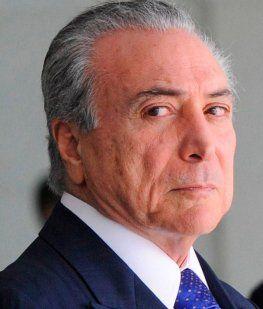 Michel Temer asegura ahora que la destitución de Dilma Rousseff fue un golpe de Estado