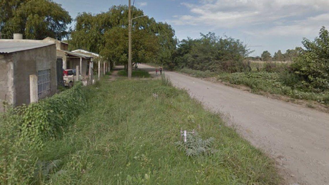 Detuvieron a un joven por golpear a su mamá en plena calle en Mar del Plata