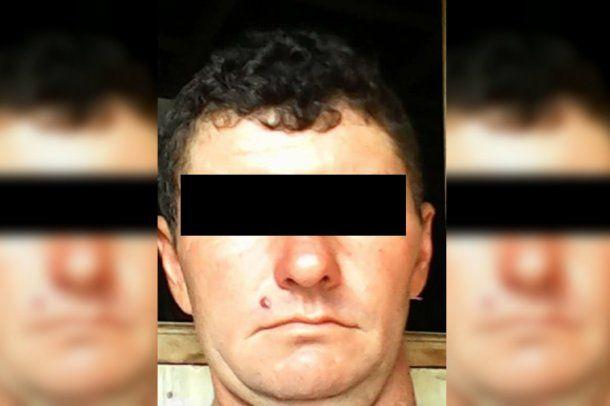 El hombre quedó detenido por abuso sexual con acceso carnal agravado por el vínculo.