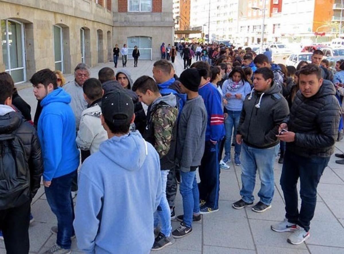 Mar del Plata es la ciudad con mayor desempleo del país