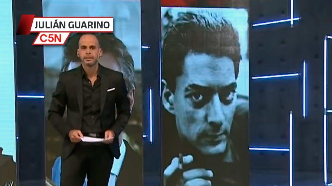 Editorial de Julián Guarino: El país de las últimas cosas, cuando el futuro es incierto