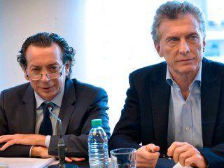 el gobierno acordo con la cgt el pago de $32 mil millones a cambio de paz electoral