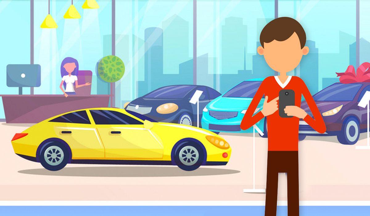 La investigación online ya es decisiva a la hora de elegir un auto